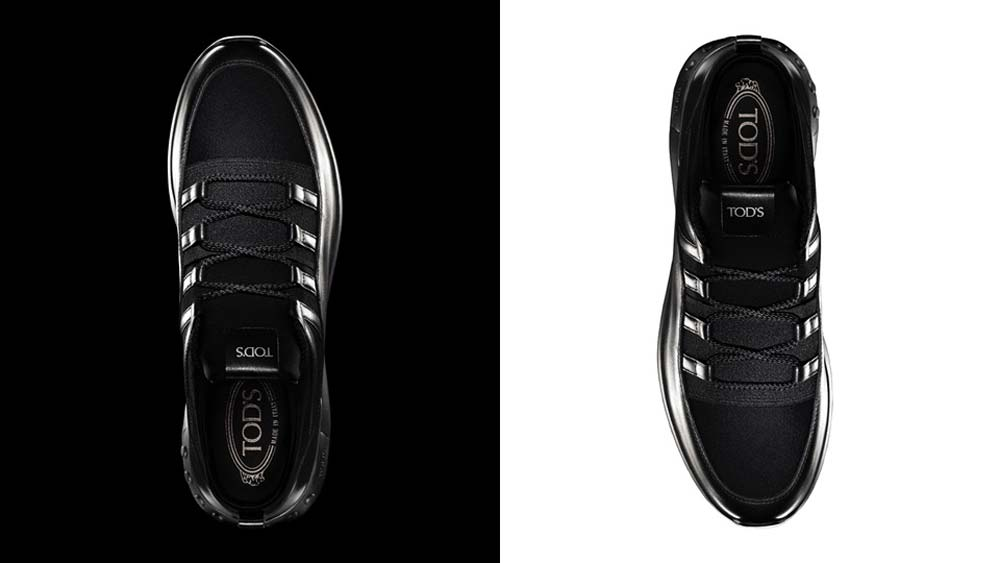 Tod's No_Code Sneakers
