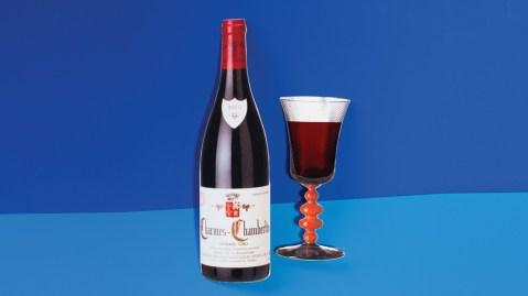 Domaine Armand Rousseau 2015 Grand Cru Charmes-Chambertin