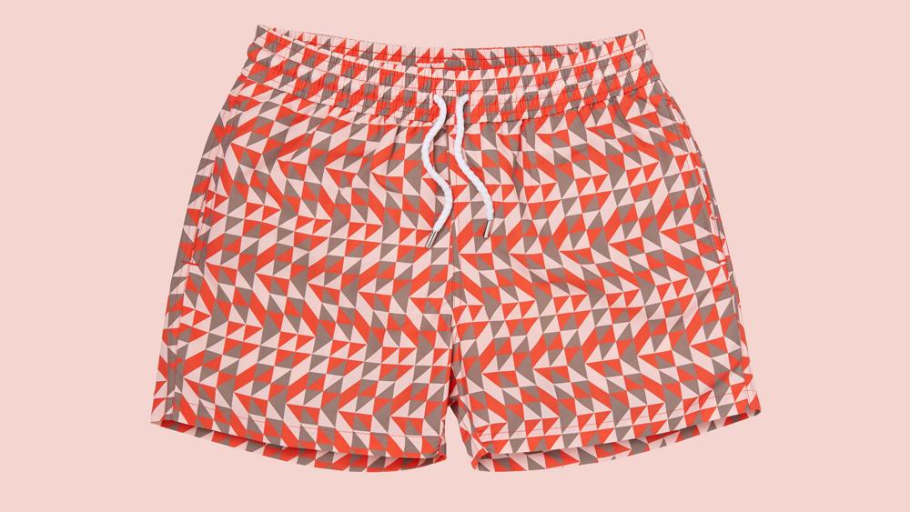 Frescobol Carioca Swim shorts