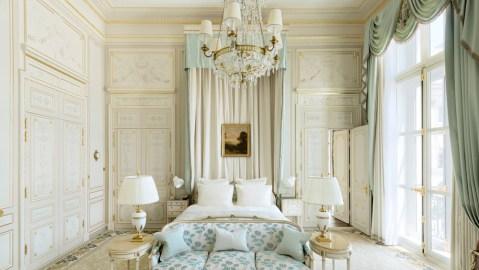 Ritz Paris suite