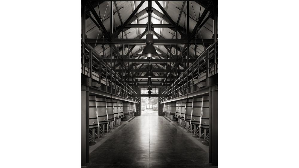 Harlan Estates winery