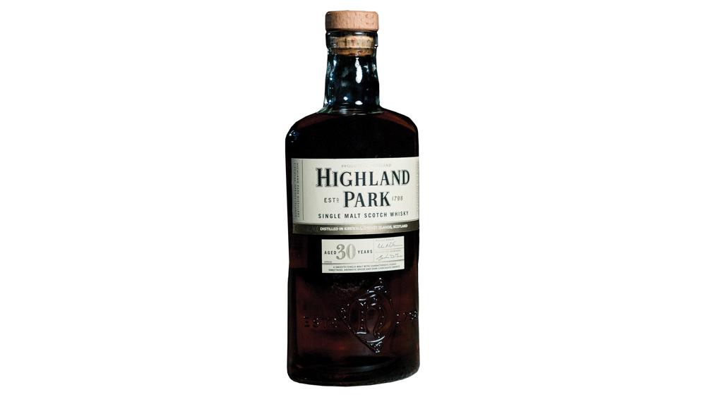 Highland Parkthe Dark