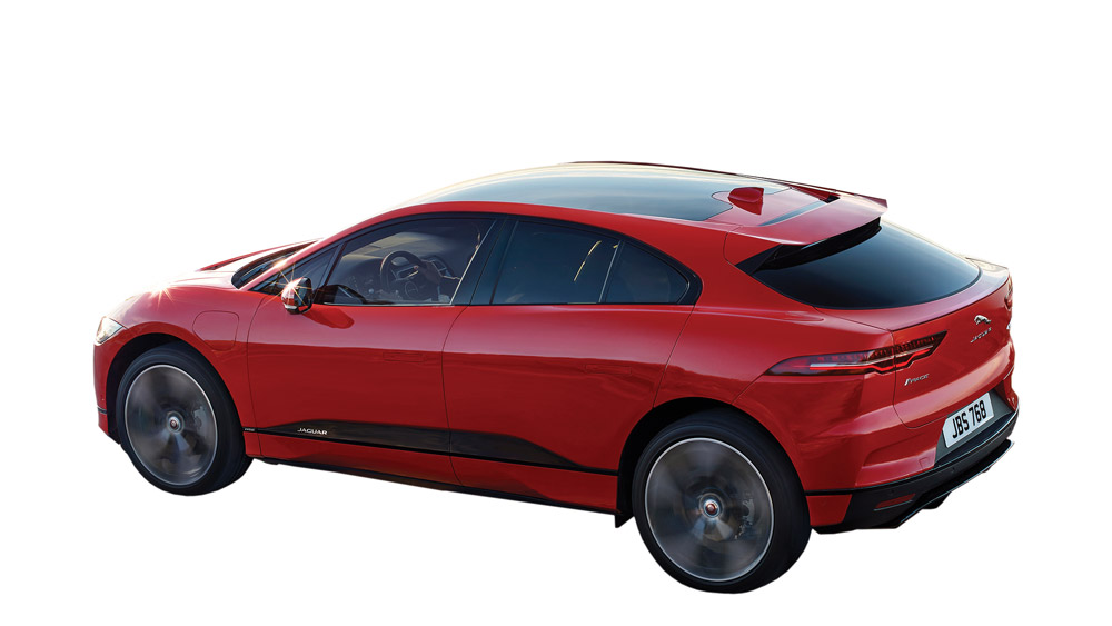 Jaguar's HyperFocal: 0