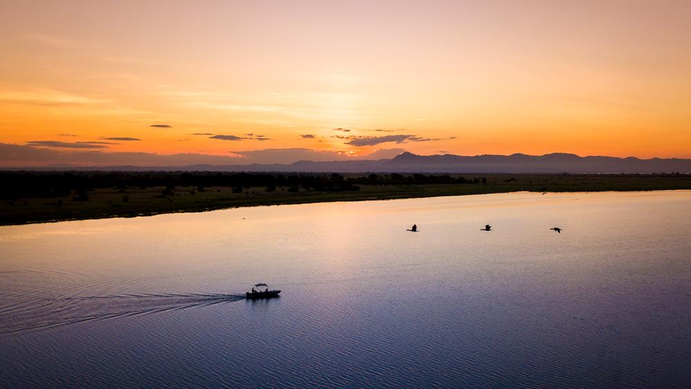 Kuthengo Camp Malawi