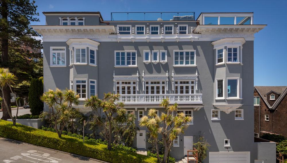 2900 Vallejo Street in San Francisco, California