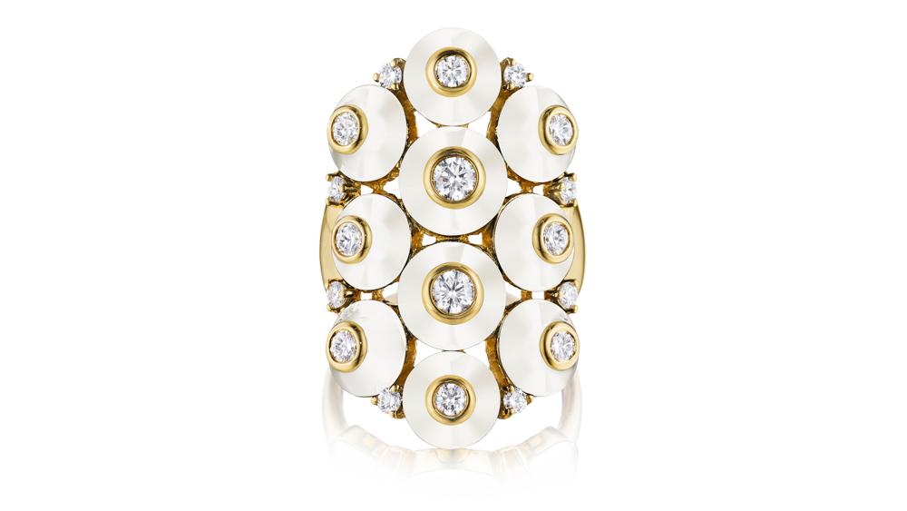 Maria Canale ring