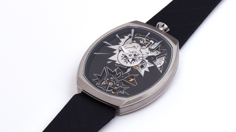 Fiona Kruger Chaos Watch