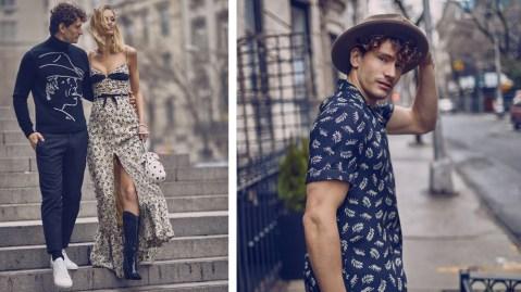 Moda Operandi Menswear