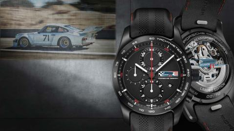 Porsche Design Chronograph 911 GT2 RS