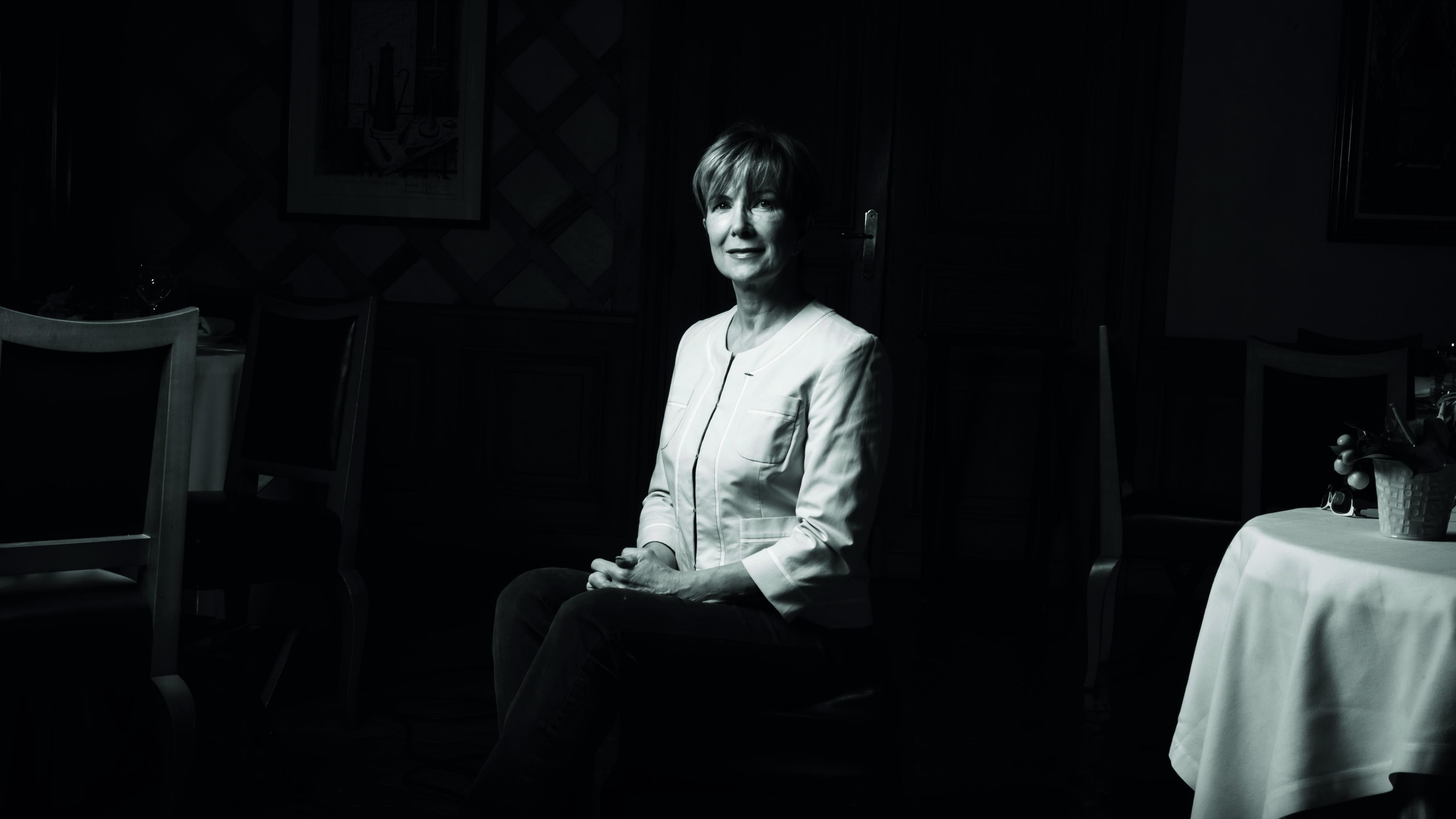 Dominique Loiseau