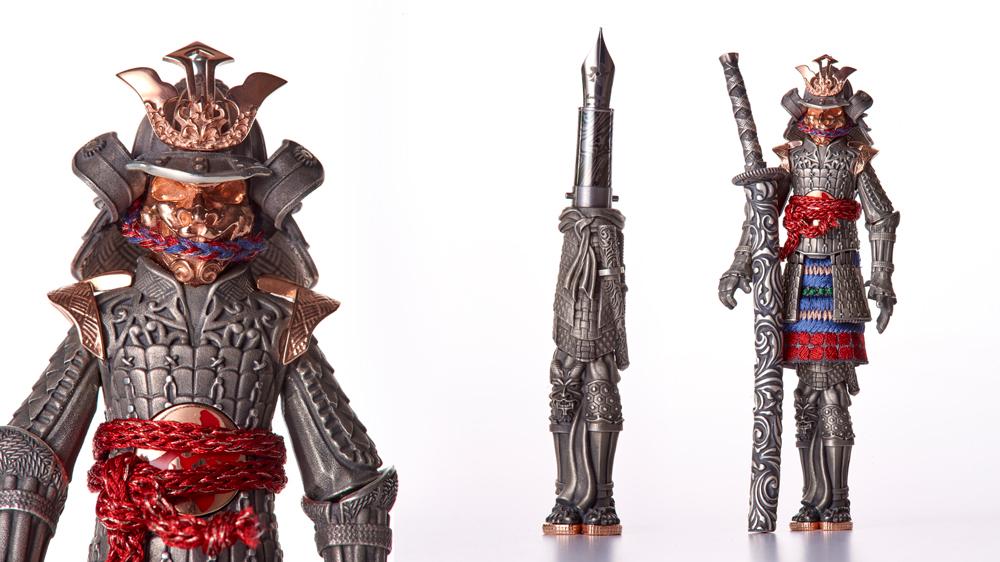 Samurai Pen