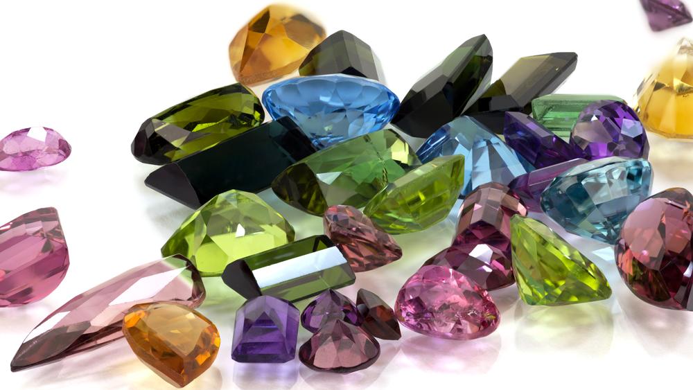 Color Change Gems