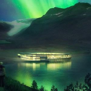 Svartisen Glacier Resort