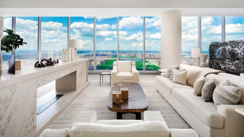 One57, New York City