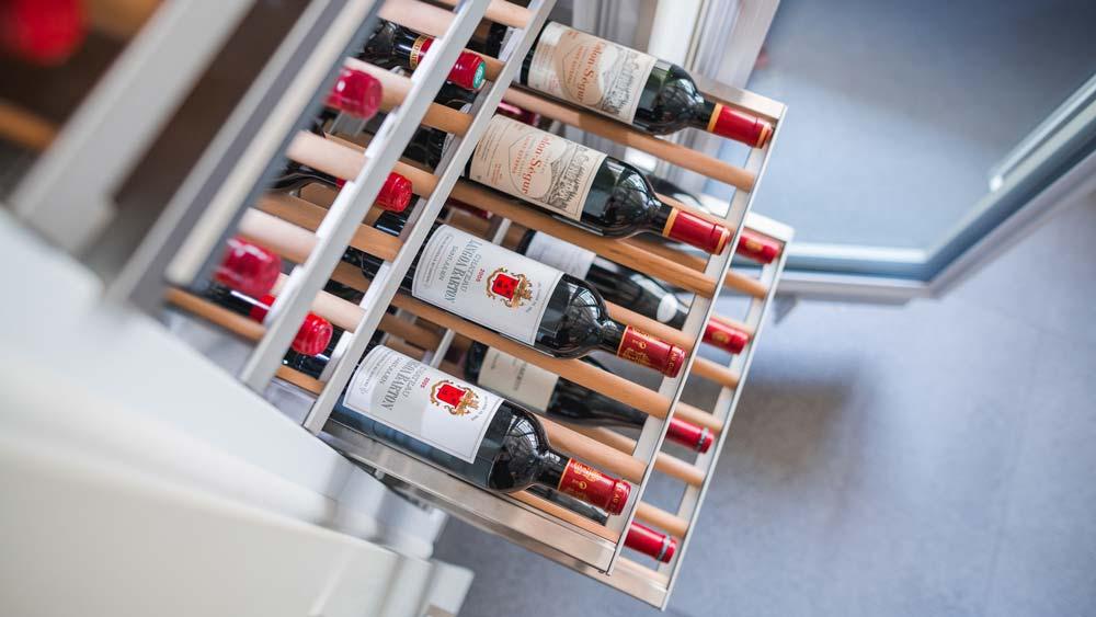 Sotheby's Wine Instant Cellars