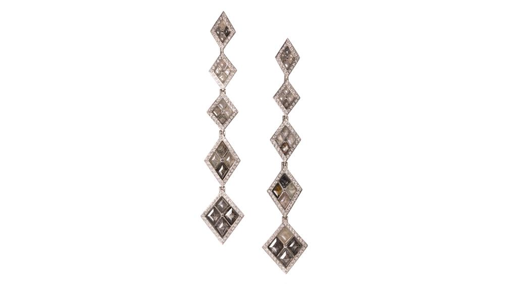 Todd Reed earrings