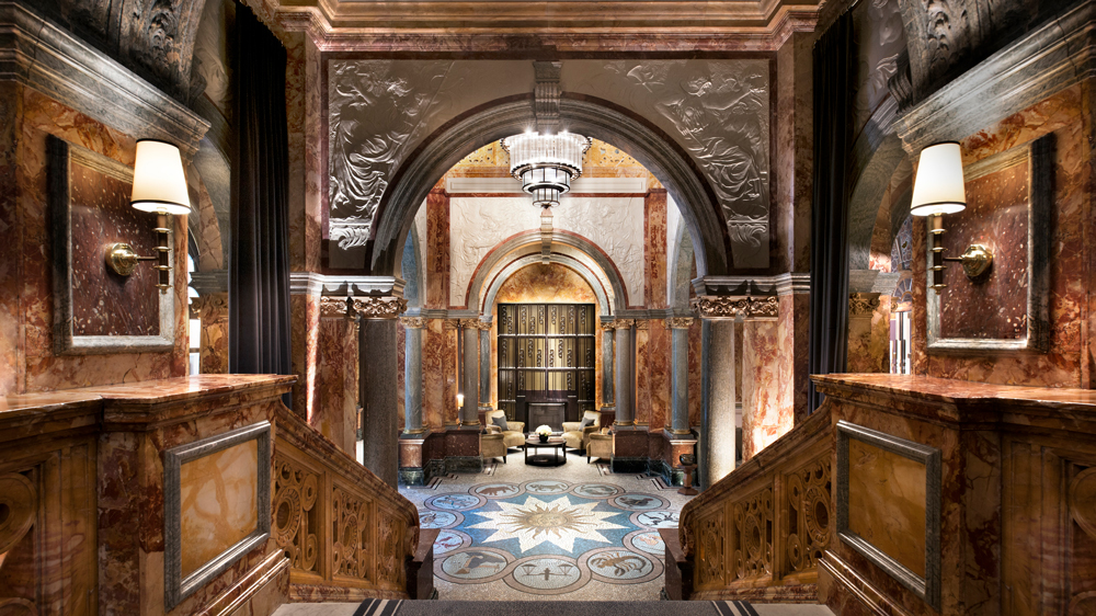 Principal London Hotel
