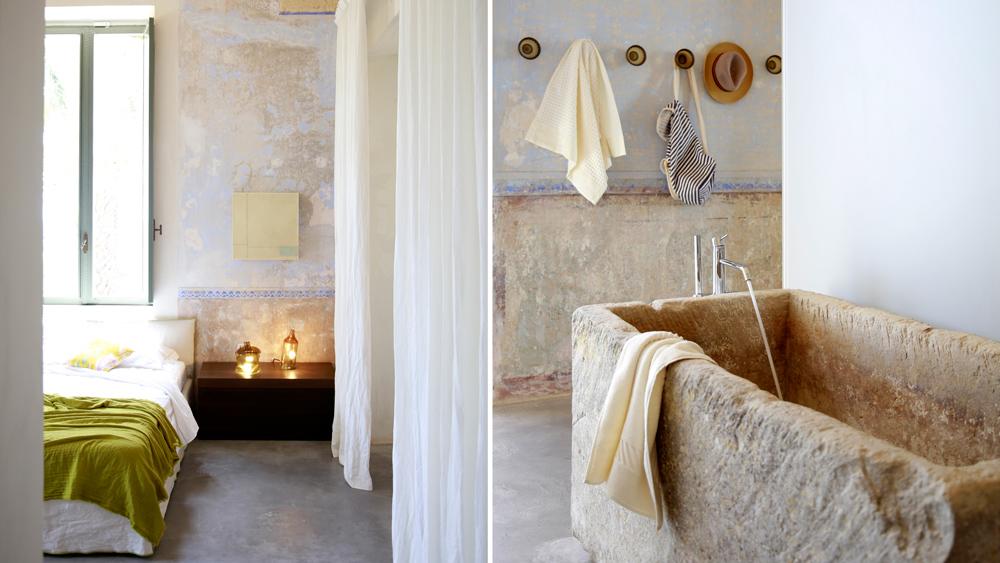 Tenuta dell'Alto Rental Villa Puglia, Italy