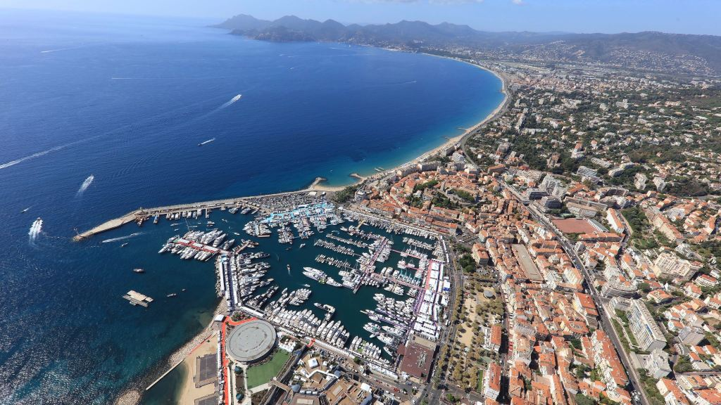 Cannes Yachting Festival France Superyacht