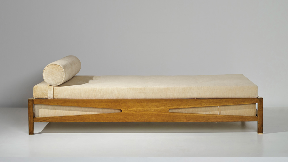 Carlo Paccagnini Daybed