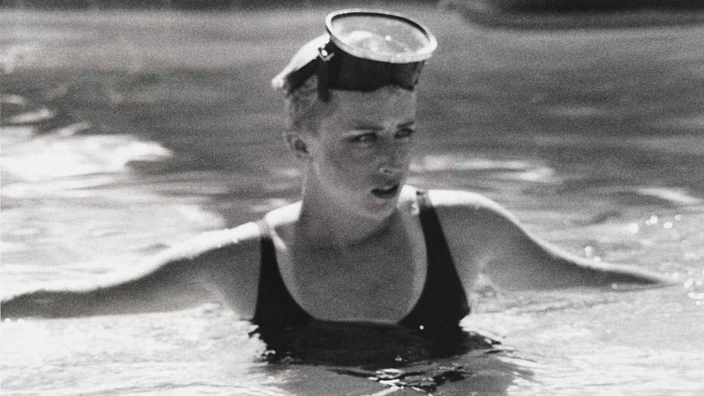 "Cindy Sherman's ""Untitled Film Still #45"" (1979)"