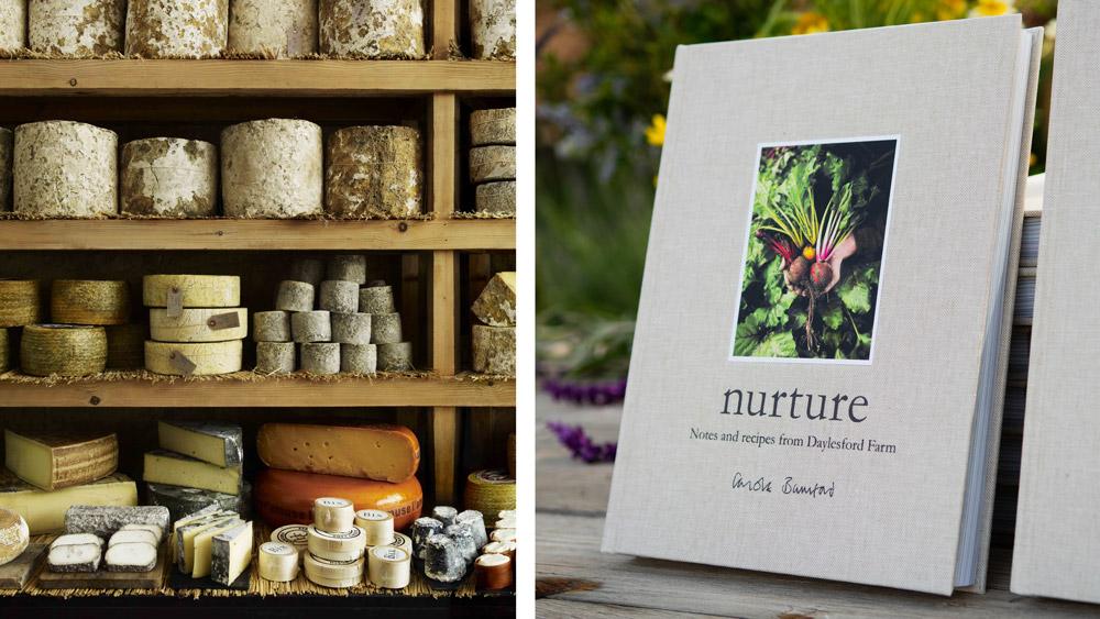 Lady Carole Bamford's Cookbook, Nurture