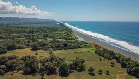 Finca Rio Oro in Costa Rica