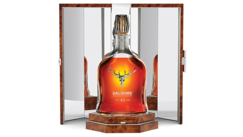 Dalmore 45 Year Old