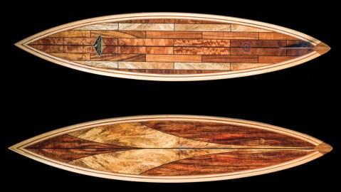 Haleiwa Surfboards
