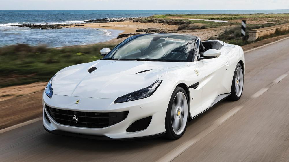 The Portofino May Be Ferrari S New Best Seller Robb Report
