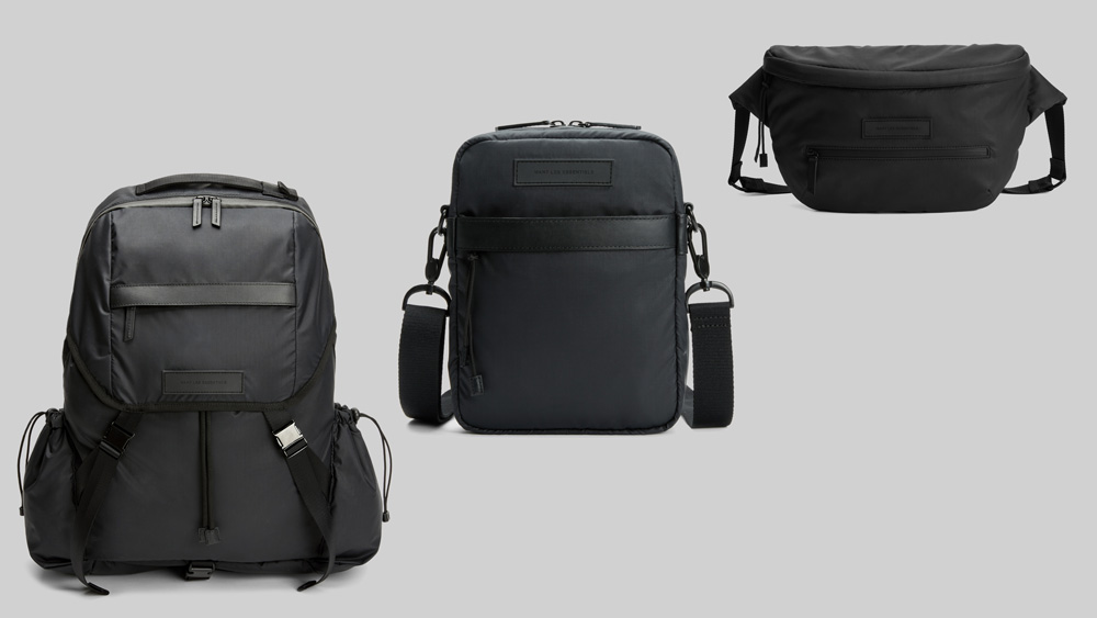 Want Les Essentiels Recycled Nylon