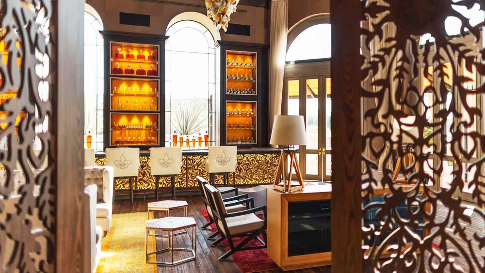 Patron's La Casona Hotel