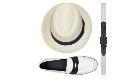 Giorgio Armani Summer essentials