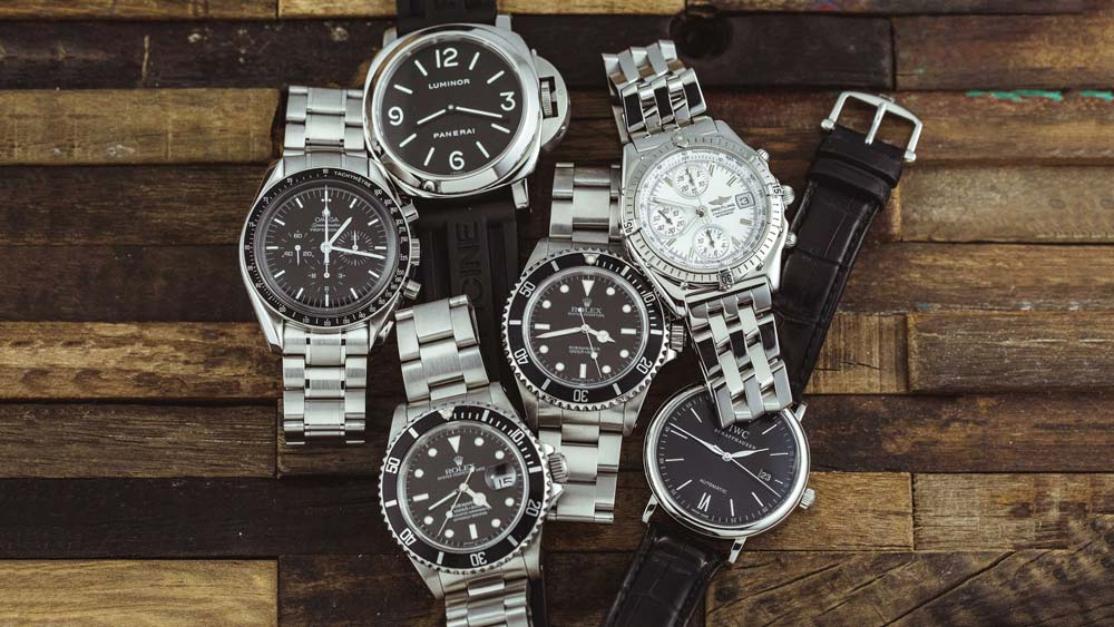 Crown & Caliber's Bestselling Watches