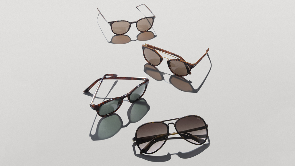 Huntsman Sunglasses