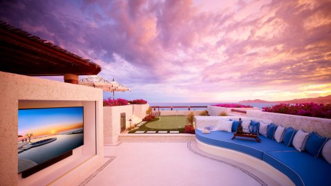 Los Cabos Penthouse