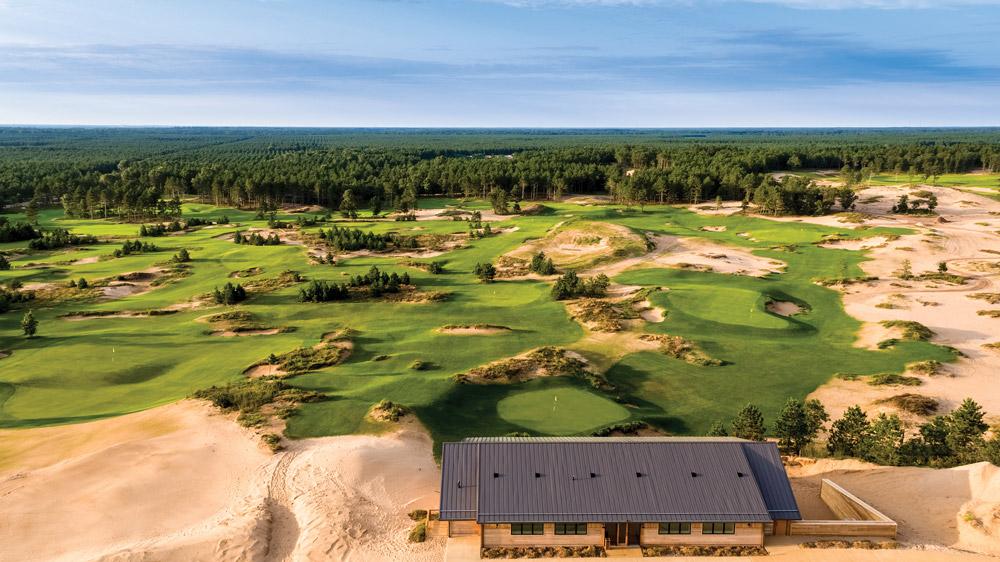 Mammoth Golf Course