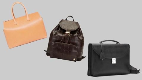 Luxury Men's Bags