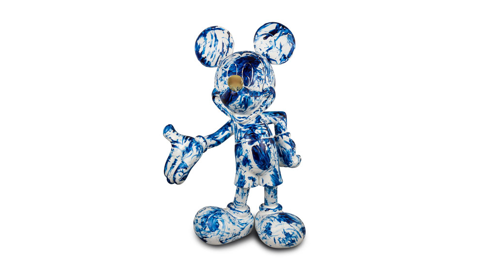 Mickey Mouse Marcel Wanders