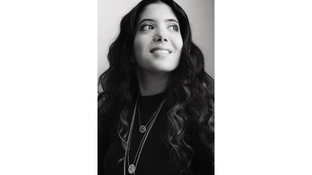 Noor Fares portrait