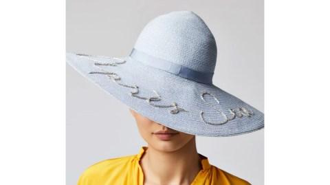 Olivela Hat