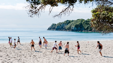 Nanuku Raka Rugby Package Fiji