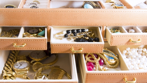 Definitive Jewelry Guide