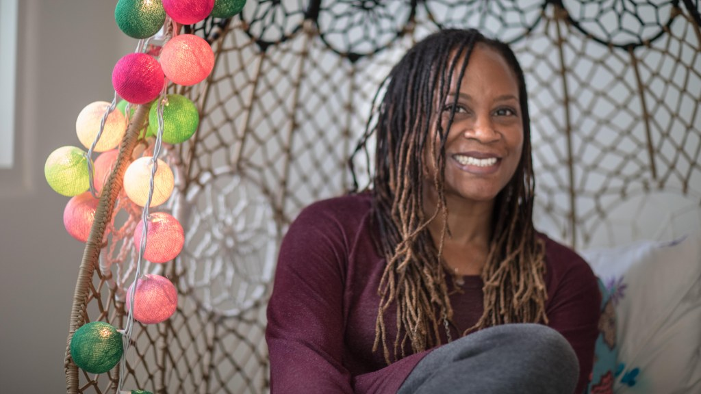 22 Fund We are Enough Tracy Gray