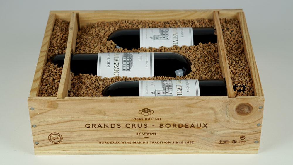 Grand Crus Bordeaux