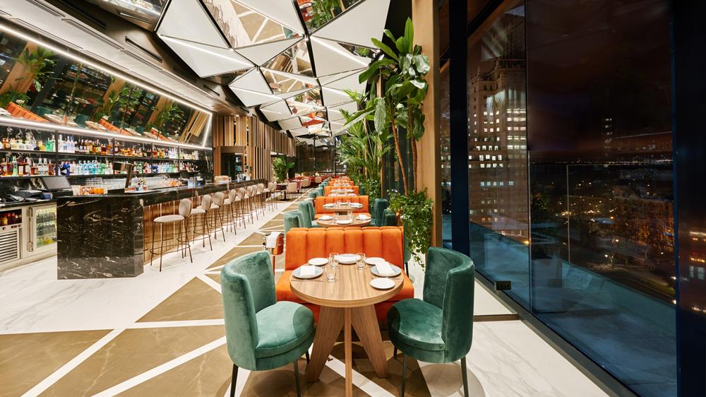 VP Plaza España Design 5 Hotel