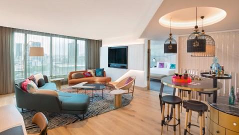W Hotel Brisbane