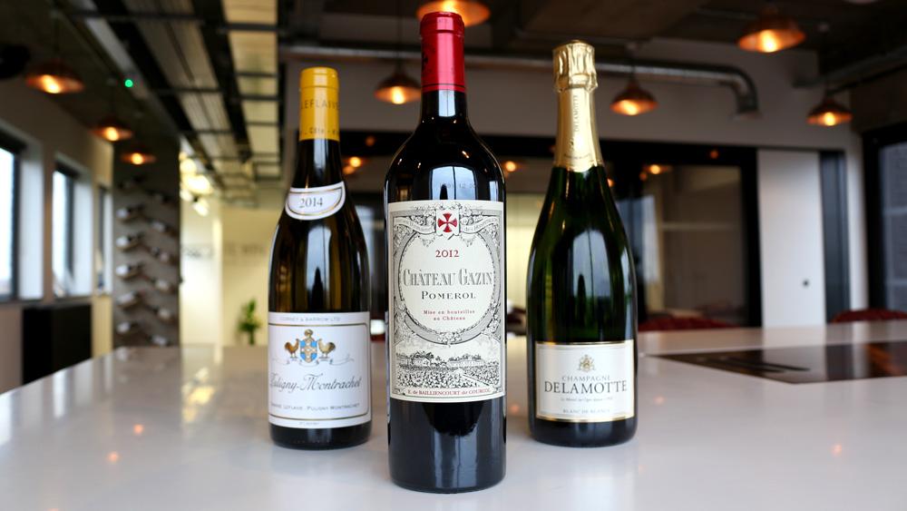Wine Futures 101