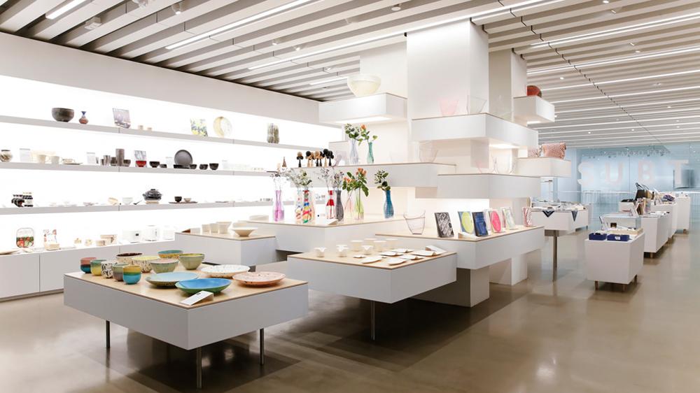 The Shop at Japan House LA