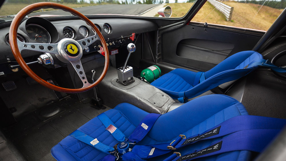 1962 Ferrari 250 GTO Sets Record as Costliest Car Sold at Auction – Robb  Report